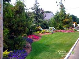 Privacy Planting Creative Landscapes Small Backyard Landscaping Privacy Landscaping Backyard Landscaping