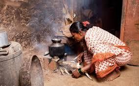 When kitchen smoke can kill - The Hindu