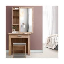 mirror stool mirror jewellery cabinet