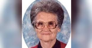 Reba Smith Obituary - Visitation & Funeral Information