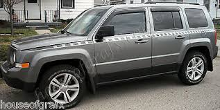 Rim Wheel Spoke Inlay Graphic Graphics Decal Decals Kit Fits Jeep Patriot 25 99 Picclick