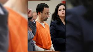 Live from court: Larry Nassar plea hearing in Eaton County | wzzm13.com