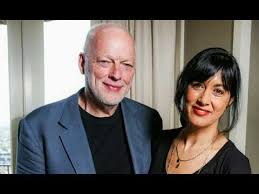 David Gilmour and Polly Samson - Talk about their working relationship -  Radio Broadcast 10/09/2015 - YouTube