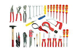 BRINKO Tools | Tool set | Swimming pool EXCLUSIVE | Range of professional tools for industry and trade for expert work