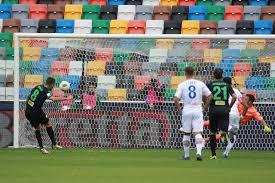 Pordenone-Empoli 2-0, azzurri ko. Ospiti in 10 per tutta la gara ...