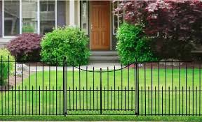 Recommended Aluminum Fence Gate Reviews Form Lowes