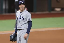 Kevin Cash and Blake Snell had to say ...