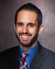 Alumnus promotes Native Americans in medicine - UW Oshkosh Today ...