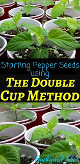 double cup method