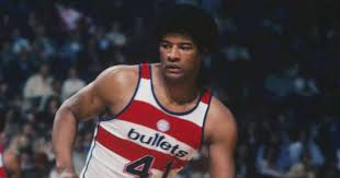 Washington Bullets legend Wes Unseld dead at 74