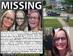 Find Missing Holly Kay Towery! ***TRAGIC UPDATE: FOUND DECEASED ...