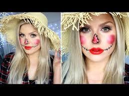 cute ecrow makeup simple easy