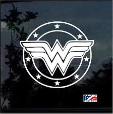 Unique Wonder Woman Window Decal Sticker A2 Check It Out Here Https Customstickershop Us Shop Car Decals Wonder Woman Window Decals Sticker Shop Car Decals