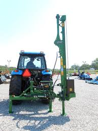 Tractor 3 Pt Post Driver Wrag Basic Xl300 W Best Features