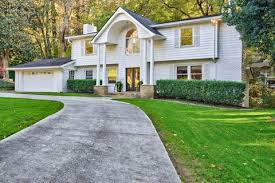buckhead atlanta ga real estate