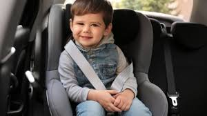 child restraints in vehicles in nsw