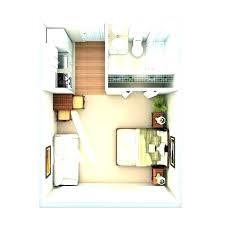 one bedroom interior design ideas
