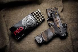 style gun box cartridges glock