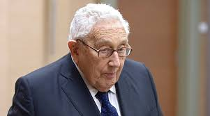 """Henry Kissinger: """"The Coronavirus Pandemic Will Forever Alter the World  Order"""". Depopulation is the the Agenda – Global Research – Apokalyps Nu!"""