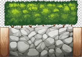 Stone Wall Brick Illustration Stone Fence Fence Stone Happy Birthday Vector Images Png Klipartz
