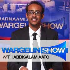 Wargelin Show on Vimeo