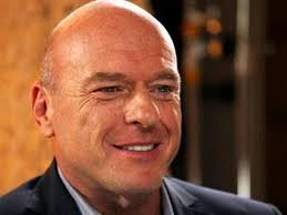 Under The Dome: Behind the Scenes with Dean Norris - YouTube
