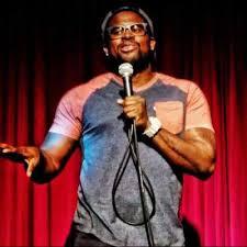 Aaron Edwards at Stir Crazy Comedy Club in Glendale, AZ