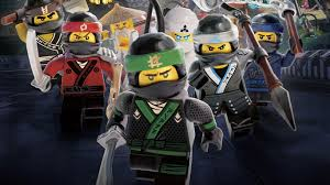 The lego ninjago movie High Quality Wallpapers Preview