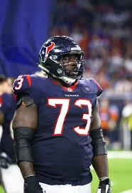 Texans, G Zach Fulton Rework Contract