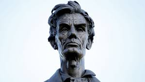 How our Abraham Lincoln statue triggered an international kerfuffle
