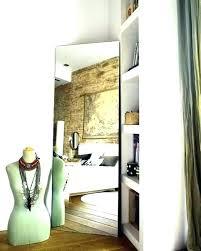 mirror ikea grey full length ideas