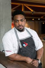 Interview with L.A. Rising Star Chef Joseph Johnson of Charcoal ...