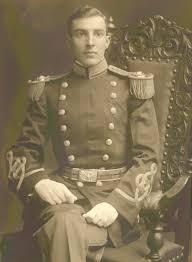 Major Lloyd W. Williams - Wikipedia