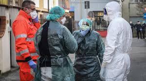 Coronavirus in Italia: oltre 100 infettati, in Lombardia sono 89 ...