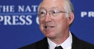 Salazar seeks to broker Eisenhower Memorial deal - Deseret News