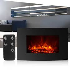 1500w electric fireplace large electric