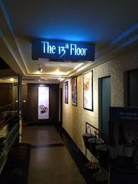 13th floor barton center m g road