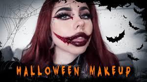 dead doll halloween makeup facile