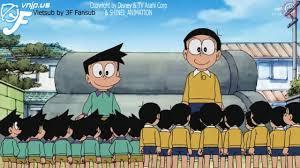 Doraemon Vietsub Ep 289 Cobra