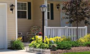 12 Best Solar Lamp Posts Reviewed And Rated In 2020