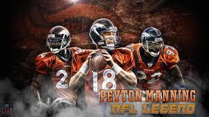 sports desktop wallpaper peyton