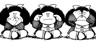 50 años con Mafalda y su sopa - Influencity Blog