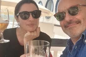 Dove abitano Luca Zingaretti e Luisa Ranieri: la casa della coppia