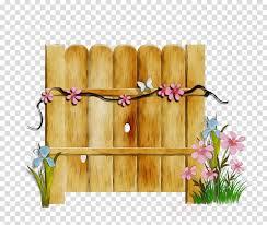 Wood Cinnamon Stick Fence Plant Wildflower Clipart Wood Cinnamon Stick Fence Transparent Clip Art
