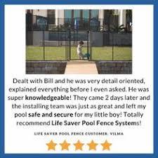 9 Life Saver Pool Fence Ideas Pool Fence Pool Safety Fence