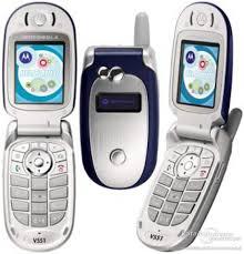 Motorola V555 :: Katalog telefonów ...
