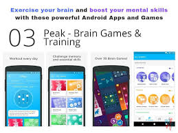 brain and boost your mental skills