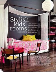 Lietc 1 10 Stylish Kids Room I Think I D Add A Rug Flickr