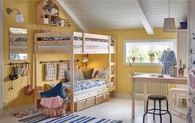 Baby Kids Room Ikea
