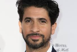 Lost in Space Remake Adds Raza Jaffrey | TVLine
